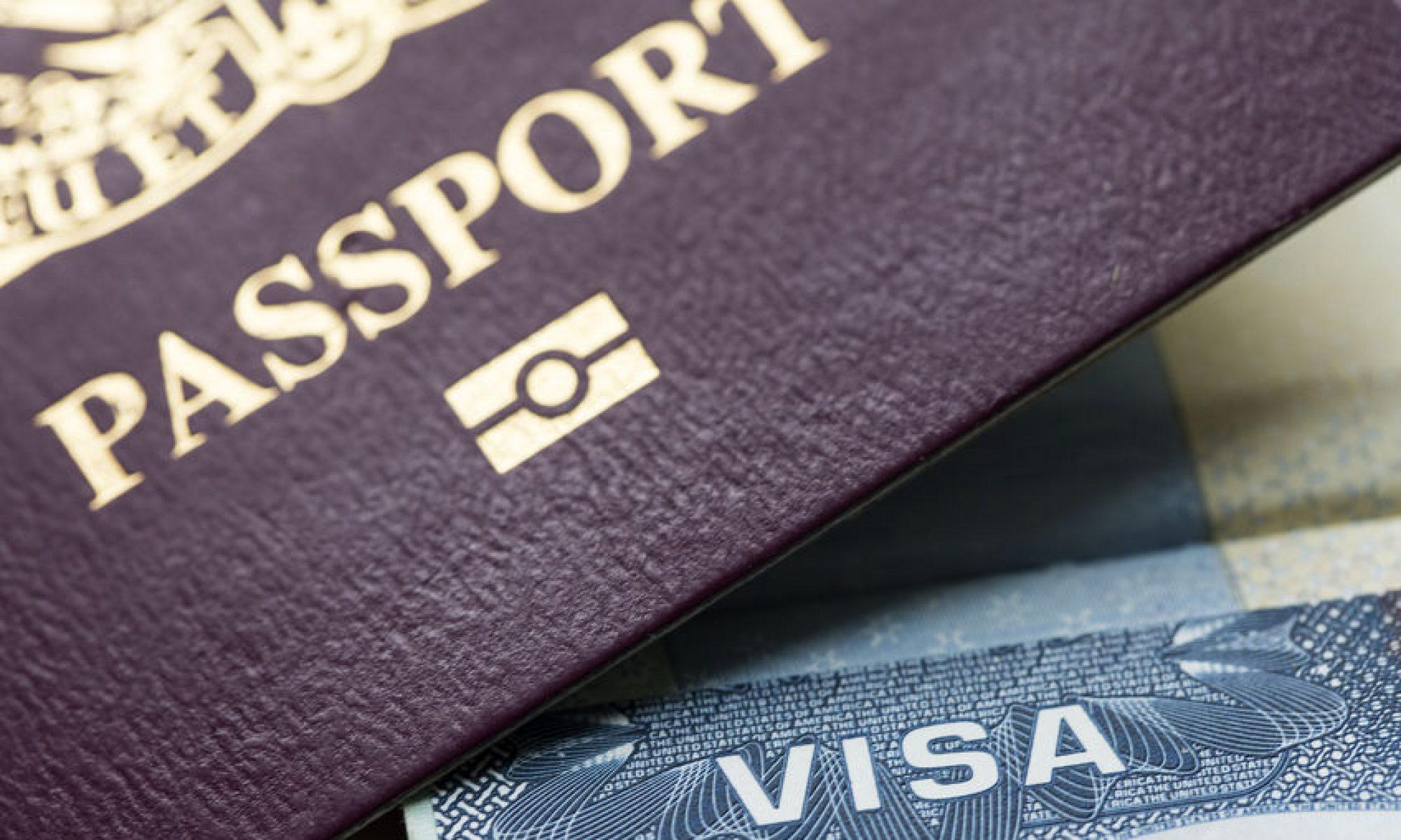 Les formalités de visa en ligne : Russie et Inde